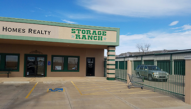 Lawton Lee Storage Ranch Payment