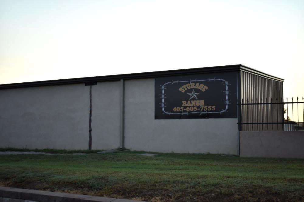 Rv Storage Edmond Oklahoma Dandk Organizer